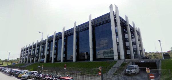 A p arquitectura rehabilitaciones parciales integrales for Oficina citibank madrid