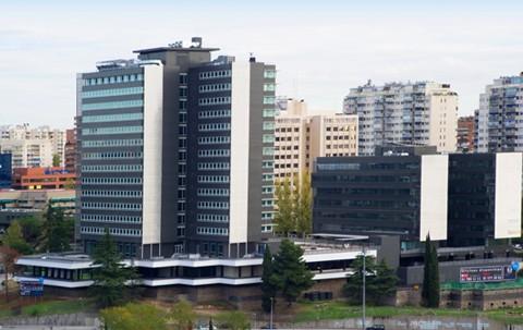 Project Management complejo MV-49 Business Park. Colonial.