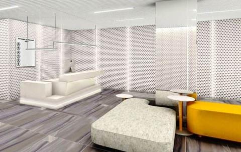 Proyecto Acondicionamiento de Edificio de Oficinas Calle Ortega y Gasset nº100 (Madrid)